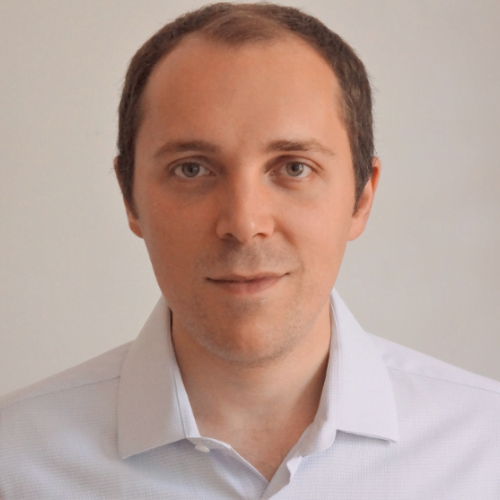 Alexandre Schildknecht